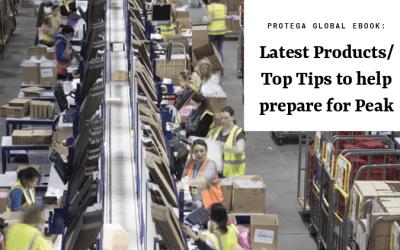 eBook: New Packaging Innovations & Top Tips on Preparing for Peak Season
