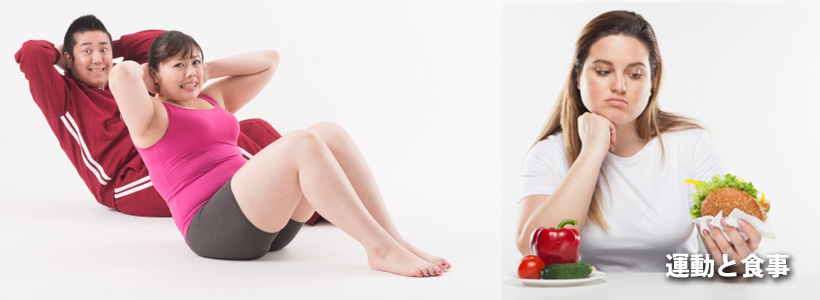 脂肪を減らす