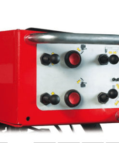 Control Panel Valves