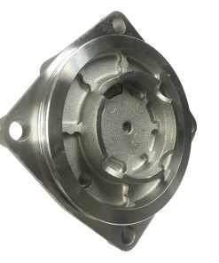 Cylinder End Cap Bottom