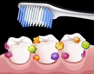 using probiotics for oral hygiene