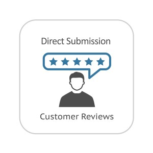 Direct Submitted Reviews