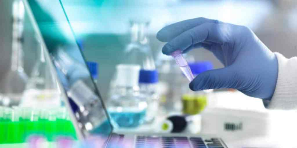 probiotic laboratory testing
