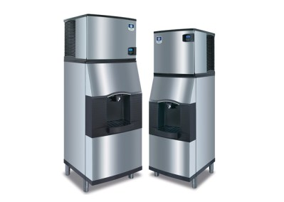 Stand Alone Dispensers