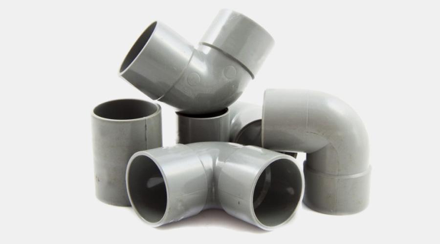 Plastic Plumbing Pipes