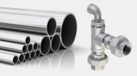Product Range for Pipes & Pipe Fittings Products Range