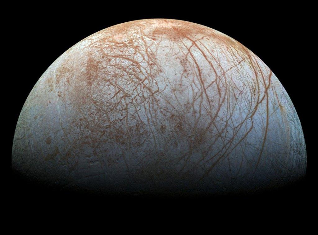 Europa Galileo