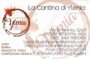 La cantina di Ylenia