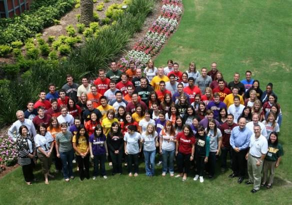 2010 intern class