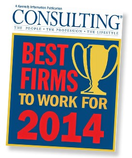 Consulting Mag 2014