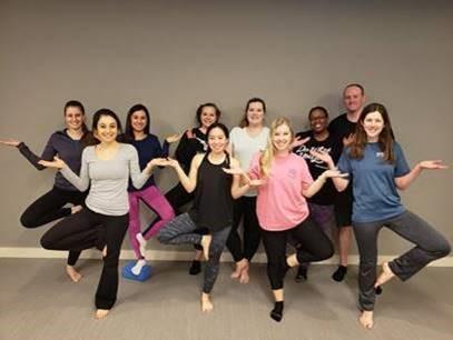 Boston Yoga