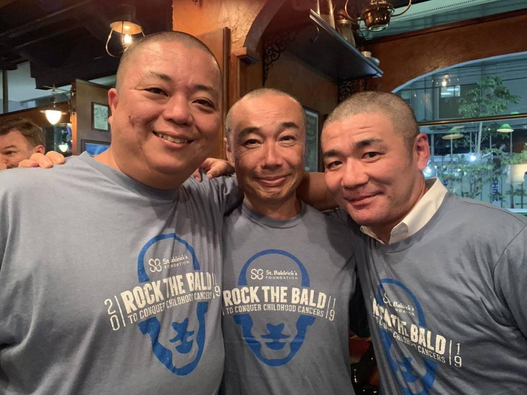 Japan Childrens Cancer Association 1