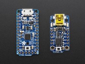 Arduino-based