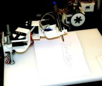 Robot Robodraw
