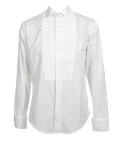 Camisa con pechera