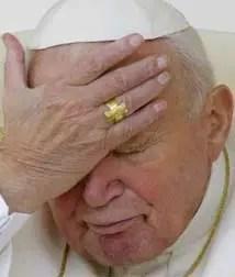 El anillo de Juan Pablo II