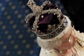corona de San Eduardo
