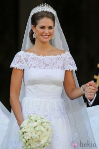 Princesa Magdalena