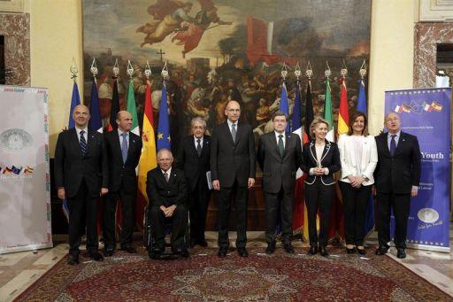 ministros de trabajo