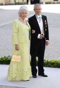 Princesa Cristina de Suecia
