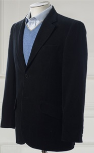 chaqueta informal