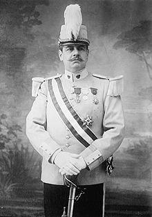Luis II, Príncipe de Mónaco