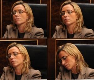 Carmen Chacon