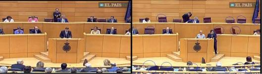 Comparecencia Rajoy