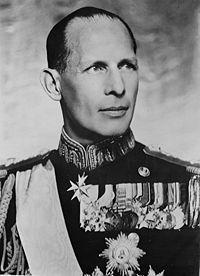 Jorge II de Grecia