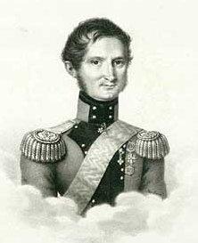 Federico Guillermo II de Schleswig Holstein