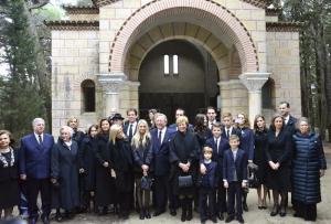 Familia real griega