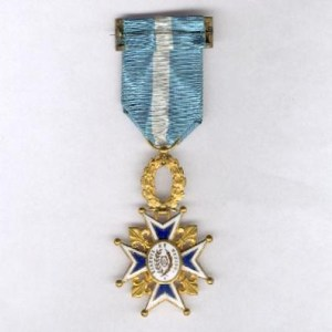 Orden Carlos III