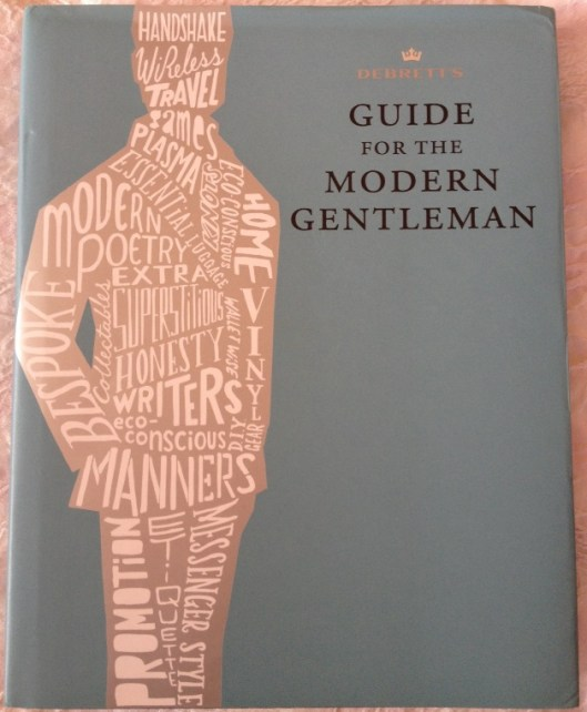 Guide for the Modern Gentleman2