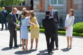 visita de estado