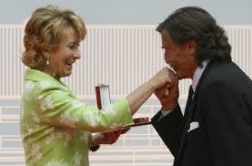 Dela Quadra y Aguirre