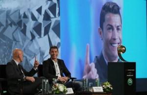 8th edition of Dubai International Sports Conference in Dubai