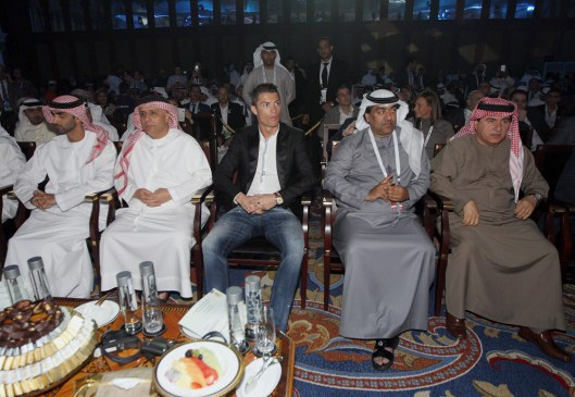 8th edition of Dubai International Sports Conference in Dubai