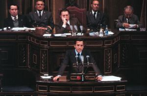 Presidente Álvarez de Miranda