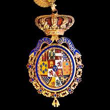 Medalla Diputados
