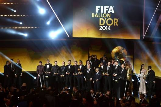 Premiados 2014