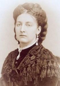 Mª Victoria dal Pozzo