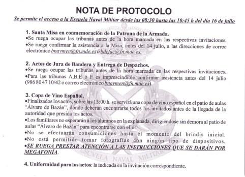 nota protocolo Jura Bandera 2