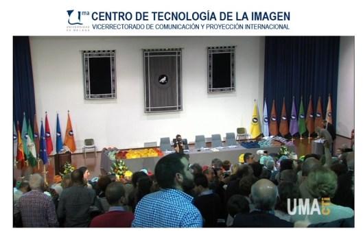 Uni de Malaga nuevos doctores