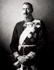 Christian X de Dinamarca