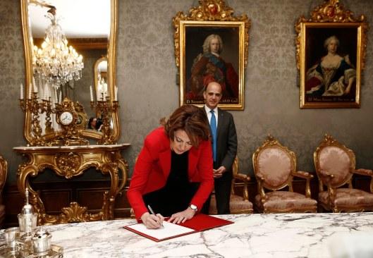 Navarra convoca elecciones