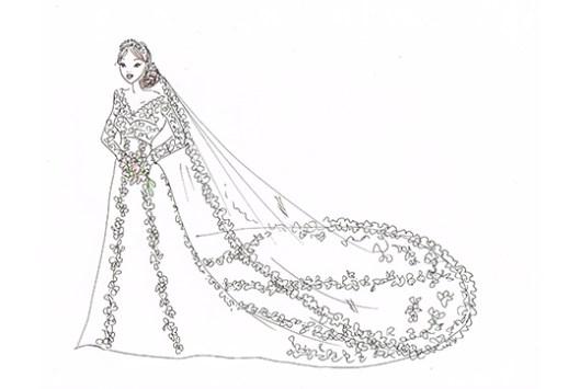 diseño novia