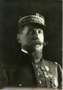 General Gouraud