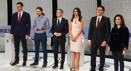 familia Antena3
