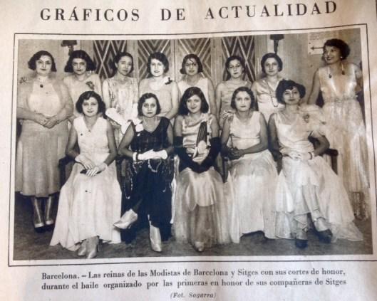 señoritas1931