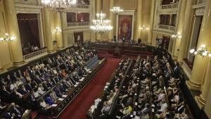 CONSTITUCIÓN CORTES DE LA XII LEGISLATURA